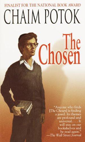 The Chosen by Chiam Potok  Teacher Guide, Lesson Plans, Novel Unit