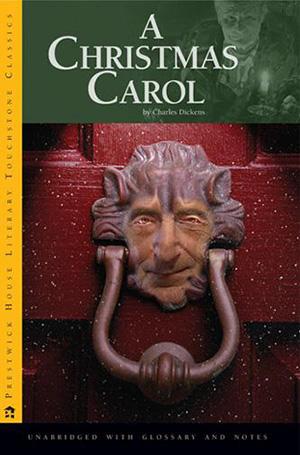 A Christmas Carol by Charles Dickens Teacher Guide, Lesson Plans, Novel Unit