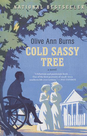 Cold Sassy Tree by Olive Ann Burns Teacher Guide, Lesson Plans, Novel Unit