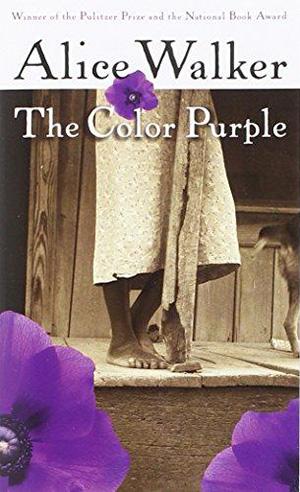 The Color Purple by Alice Walker Teacher Guide, Lesson Plans, Novel Unit