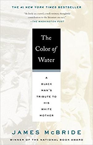 The Color of Water by James McBride Teacher Guide, Lesson Plans, Novel Unit