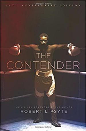 The Contender by Robert Lipsyte Teacher Guide, Lesson Plans, Novel Unit