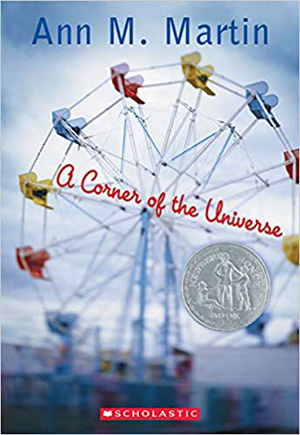 A Corner of the Universe by Ann M. Martin Teacher Guide, Lesson Plans, Novel Unit
