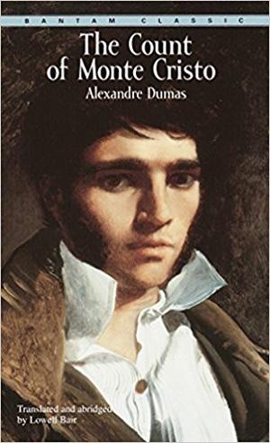 The Count of Monte Cristo by Alexandre Dumas Teacher Guide, Lesson Plans, Novel Unit