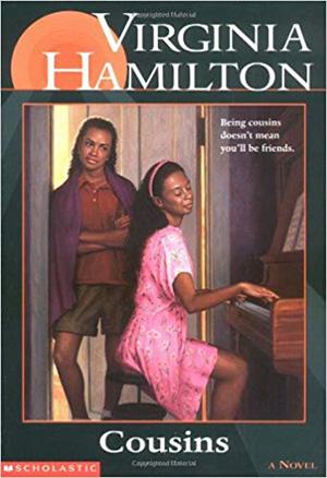 Cousins by Virginia Hamilton Teacher Guide, Lesson Plans, Novel Unit