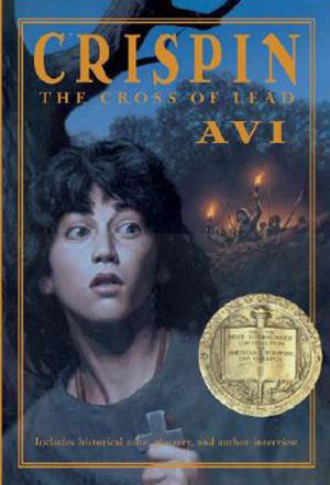 Crispin: The Cross of Lead by Avi Teacher Guide, Lesson Plans, Novel Unit