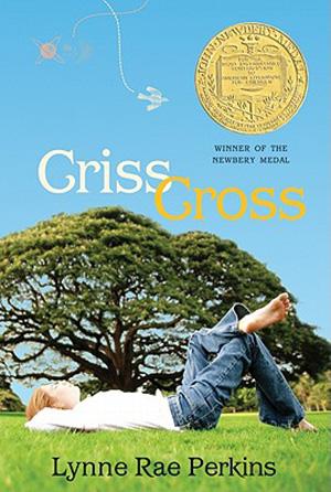 Criss-Cross by Lynne Rae Perkins Teacher Guide, Lesson Plans, Novel Unit