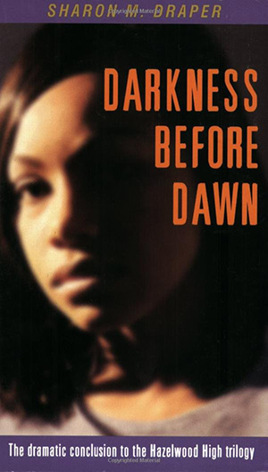 Darkness Before Dawn by Sharon M. Draper Teacher Guide, Lesson Plans, Novel Unit