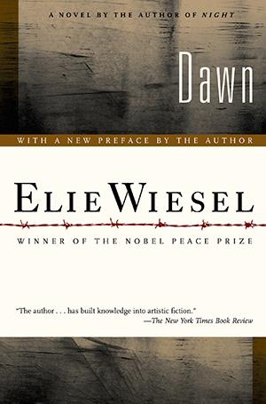Dawn by Elie Wiesel Teacher Guide, Lesson Plans, Novel Unit