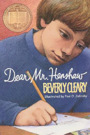 Dear Mr Henshaw by Beverly Cleary Teacher Guide, Lesson Plans, Activities, Novel Unit
