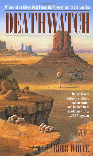 Deathwatch by Robb White Teacher Guide, Lesson Plans, Novel Unit