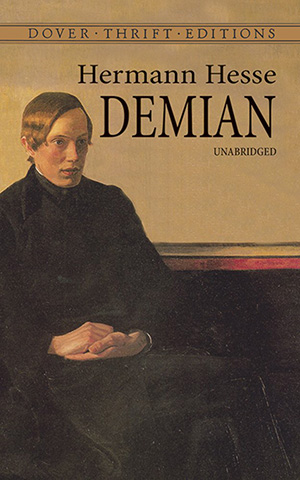 Demian by Hermann Hesse Teacher Guide, Lesson Plans, Novel Unit