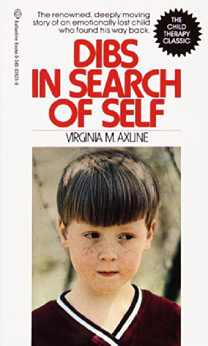 Dibs In Search Of Self by Virginia Axline Teacher Guide, Lesson Plans, Activities