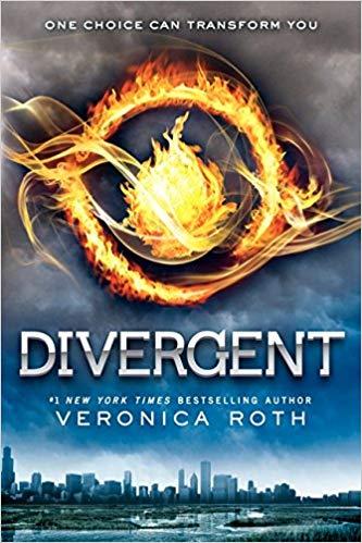 Divergent by Veronica Roth Teacher Guide, Lesson Plans, Novel Unit