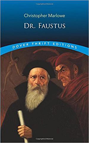 Dr. Faustus by Christopher Marlowe Teacher Guide, Lesson Plans, Novel Unit