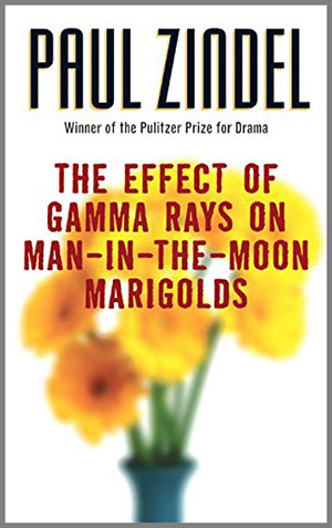 The Effect of Gamma Rays on Man in the Moon Marigolds by Paul Zindel Teacher Guide, Lesson Plans, Novel Unit