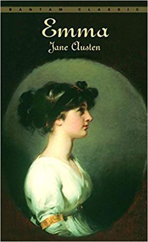 Emma by Jane Austen Teacher Guide, Lesson Plans, Novel Unit