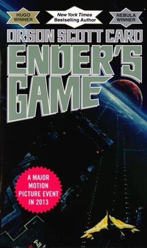 Enders Game by Orson Scott Card Teacher Guide, Lesson Plans, Novel Unit
