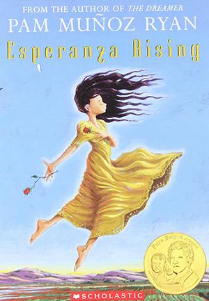 Esperanza Rising by Pam Munoz Ryan Teacher Guide, Lesson Plans, Novel Unit