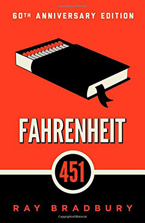 Fahrenheit 451 by Ray Bradbury Teacher Guide, Lesson Plans, Novel Unit