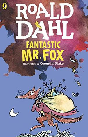 Fantastic Mr. Fox by Roadl Dahl Teacher Guide, Lesson Plans, Novel Unit, Activities