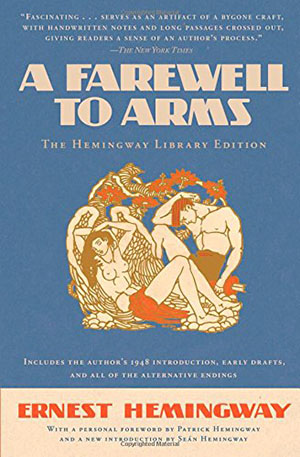 A Farewell to Arms by Ernest Hemingway Teacher Guide, Lesson Plans, Novel Unit