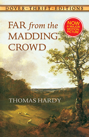 Far From the Madding Crowd by Thomas Hardy Teacher Guide, Lesson Plans, Novel Unit