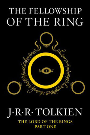 The Fellowship of the Ring by J R R Tolkien Teacher Guide, Lesson Plans, Novel Unit