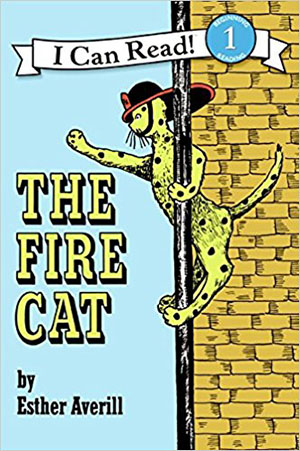 The Fire Cat by Esther Averill Teacher Guide, Lesson Plans, Activities