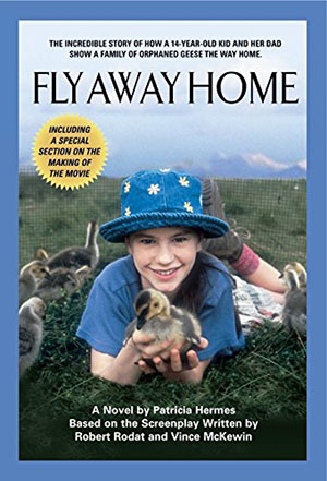 Fly Away Home by Patricia Hermes Teacher Guide, Lesson Plans, Activities, Novel Unit