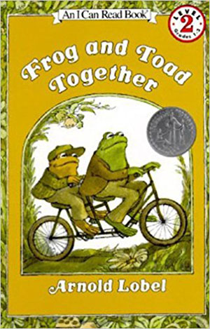 Frog and Toad Together by Arnold Lobel Teacher Guide, Lesson Plans, Activities, Great Works, Instructional Guide