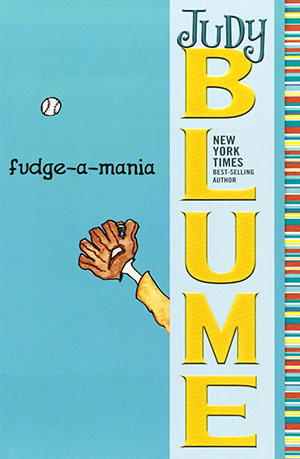 Fudge a Mania by Judy Blume Teacher Guide, Lesson Plans, Activities