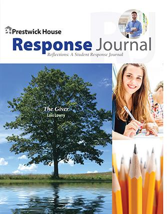 Reader Response Journals for Novels