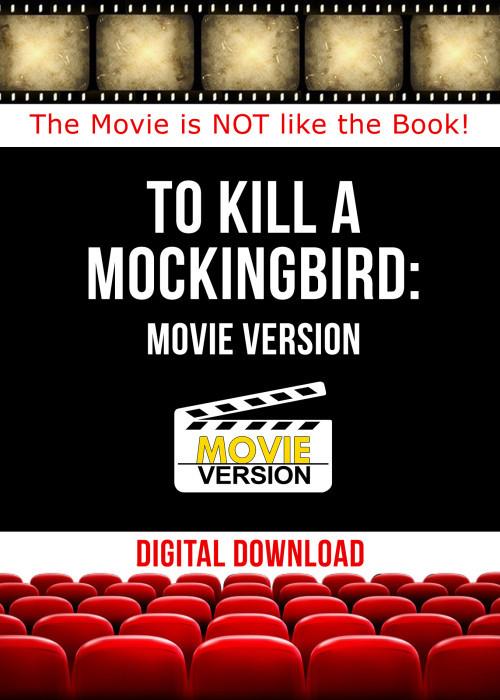 to kill a mockingbird play version