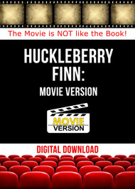 Huckleberry Finn Movie Version