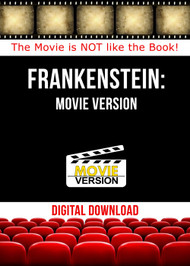 Frankenstein Movie Version