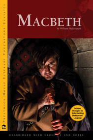 Macbeth Literary Touchstone Classic