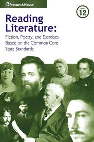 Reading Literature Grade 12 Student Book