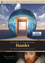Hamlet Lead-In To Literature