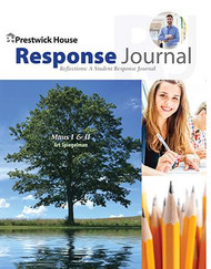 Maus I & II Reader Response Journal