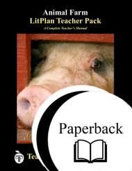 Animal Farm Lesson Plans | LitPlan Teacher Pack
