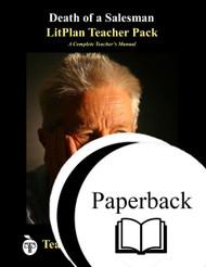 Death of a Salesman LitPlan Lesson Plans (Paperback)