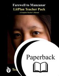Farewell to Manzanar LitPlan Lesson Plans (Paperback)