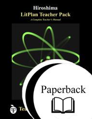 Hiroshima LitPlan Lesson Plans (Paperback)