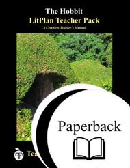 The Hobbit LitPlan Lesson Plans (Paperback)
