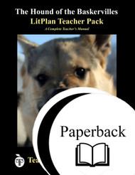 The Hound of the Baskervilles LitPlan Lesson Plans (Paperback)