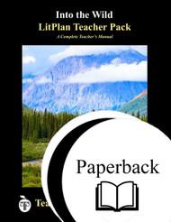 Into the Wild LitPlan Lesson Plans (Paperback)