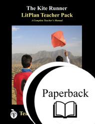 The Kite Runner LitPlan Lesson Plans (Paperback)