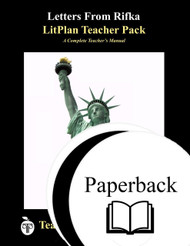 letters from rifka summary letters from rifka lesson plans litplan guide 23340 | LettersRifkaLP PDFPrint cov 43409.1516376978.190.285