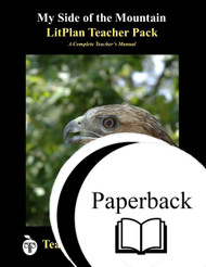 My Side of the Mountain LitPlan Lesson Plans (Paperback)